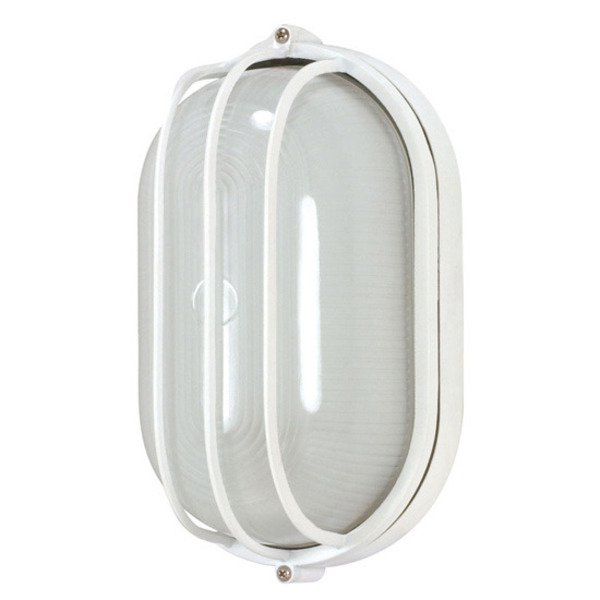 Nuvo 60-568 - Oval Cage Bulk Head Image