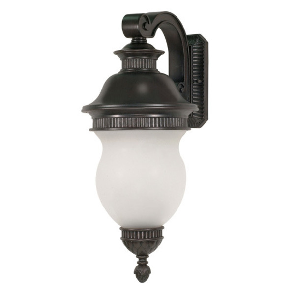 Nuvo 60-879 - (Arm Down) Wall Lantern Image