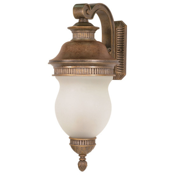 Nuvo 60-880 - (Arm Down) Wall Lantern Image