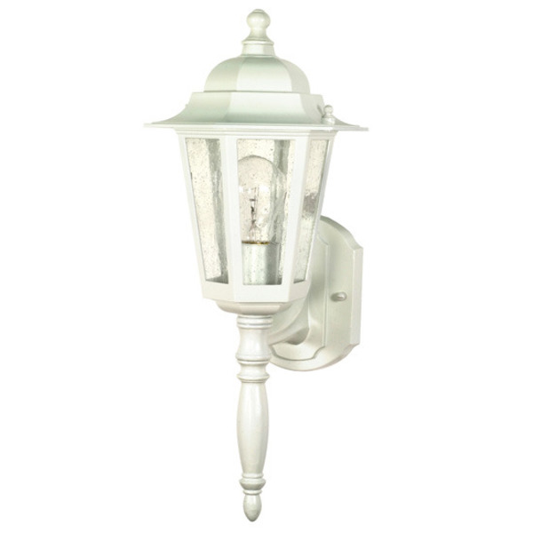 Nuvo 60-985 (1 Light) Wall Lantern Image