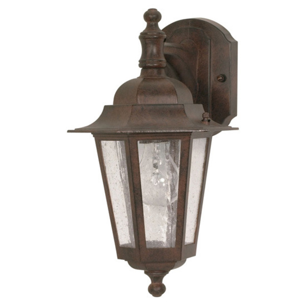 Nuvo 60-989 - (Arm Down) Wall Lantern Image