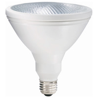 25 Watt - PAR38 Spot - Pulse Start - Metal Halide - Self-Ballasted - Protected Arc Tube - 3000K - Medium Base - Universal Burn - CDM-I 25/PAR38/SP/3K - Philips 14477-4