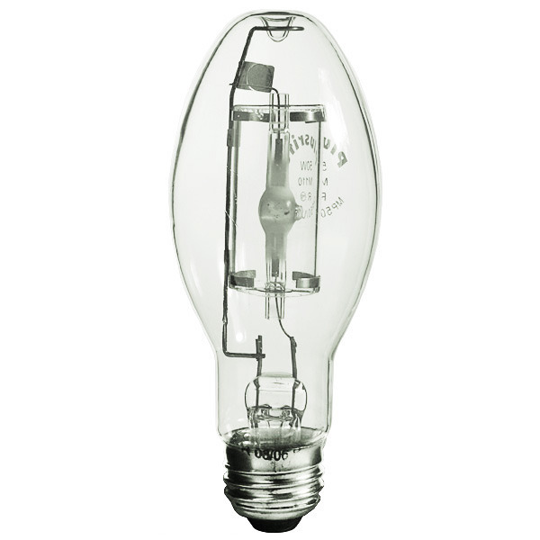 SYLVANIA 64587 - 50 Watt - E17 - Pulse Start - Metal Halide Image