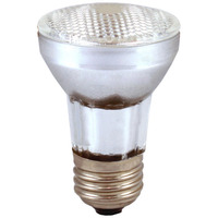 45 Watt - PAR16 - Flood - Halogen - 2,500 Life Hours - 440 Lumens - 130 Volt