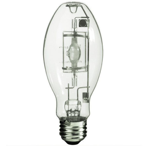 Philips 37724-2 - 150 Watt - ED17-P - Pulse Start - Metal Halide Image