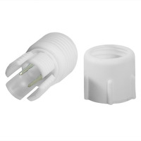 3/8 in. - Rope Light Power Connector or Extension Connector - 2 Wire - FlexTec M2