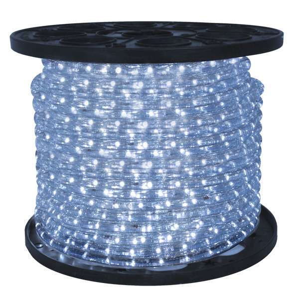 1/2 in. - High Output - LED - Cool White - Rope Light Image