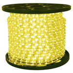1/2 in. - LED - Gold - Rope Light Image