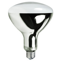 EYE 70799 - 175 Watt - RD40 - Mercury Vapor - 5800 Lumens - 5700K - Medium Base - ANSI H39 - HR175W