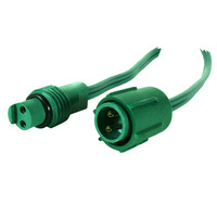 12 ft. Spacer Wire - Green Wire - for the Diogen LED System