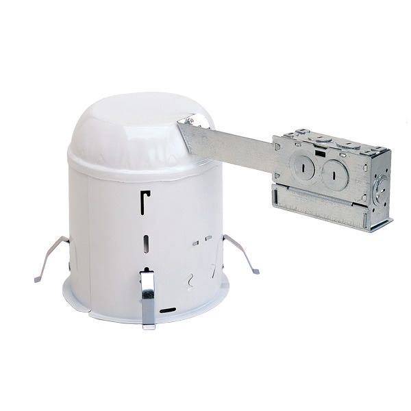6 in. - 150 Watt Max. - Remodel Line Voltage Housing Image