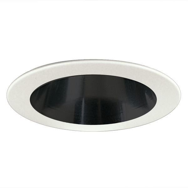 Nora NS-43 - 4 in. - Black Reflector Image