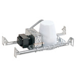 4 in. - 20-75 Watt - New Construction Low Voltage Housing Image