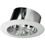 Nora NTS-615C - Slope Ceiling Reflector Image