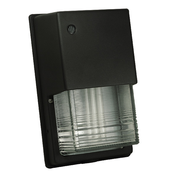 42 Watt - Compact Fluorescent - Mini Wall Pack Image