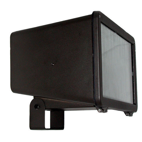 250 Watt - Pulse Start Metal Halide Flood Light Fixture Image
