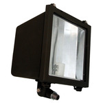 150 Watt - Metal Halide Flood Light Fixture Image