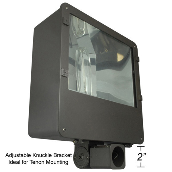 320 Watt Pulse Start Metal Halide Flood Light Fixture
