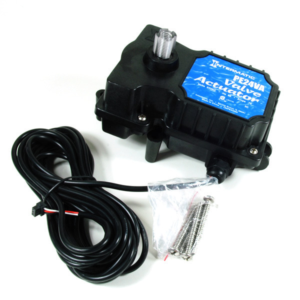 Intermatic PE24VA - Valve Actuator Image