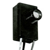 Precision Lumatrol A-105, Button Type Photo Control, LED Compatible, Fixed Position Mounting, Mechanism Only, 120 Volt