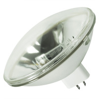 GE 13233 - FFN - 1000 Watt - PAR64 - Very Narrow Spot - Halogen - Sealed Beam - 800 Life Hours - 28,000 Lumens - 3200 Kelvin