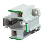 18 Watt - CFL Socket - PLT L26725-212 Image