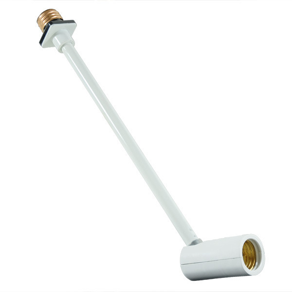 Extension Socket - Medium Base Swivel Image