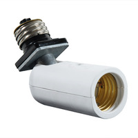 Swivel Socket - Overall Length 4-1/2 in. - Single Socket - PLT S21701