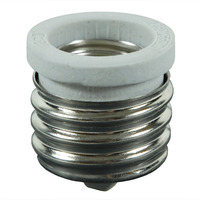 Satco 92-406 - Mogul to Medium - Reducer Socket