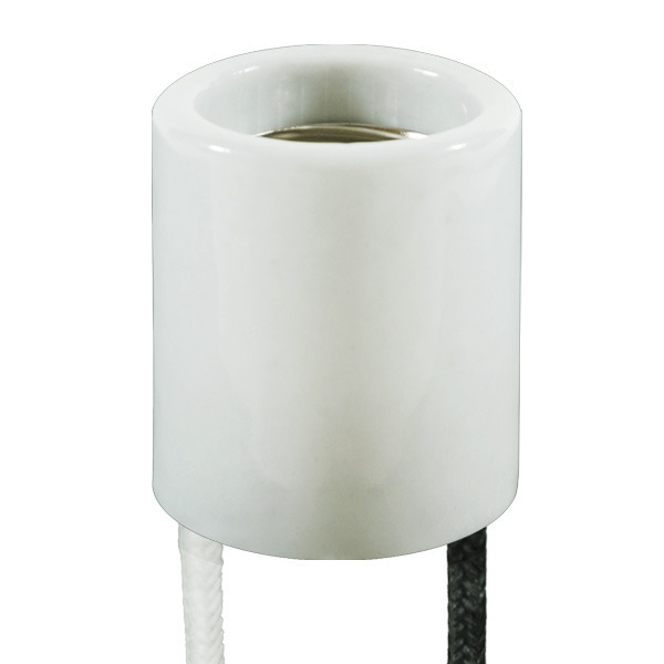 Medium Base Socket - PLT L70045 Image