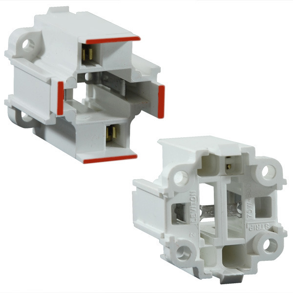 26 Watt - CFL Socket - PLT L26725-203 Image