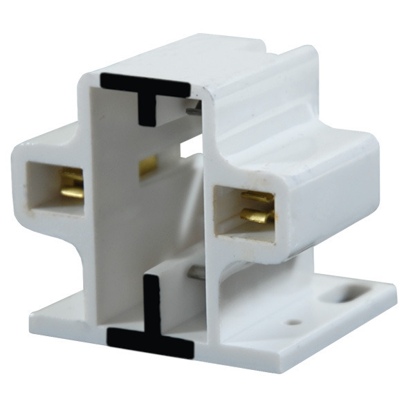13 Watt - CFL Socket - PLT L26720-200 Image