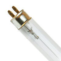 G8T5 - Mini Bi-Pin Base - Germicidal Tube Lamp