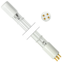 4 Pin - Single Ended - Germicidal Tube Lamp