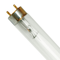 G25T8 - Medium Bi Pin Base - Germicidal Tube Lamp - PLT LG25T8