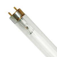 G10T8 - Medium Bi Pin Base - Germicidal Tube Lamp - Hikari G10T8