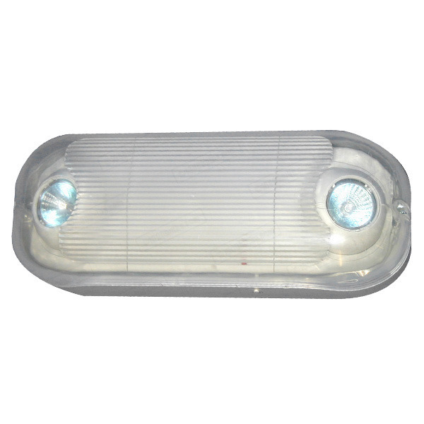 Emergency Light - Wet Location - Halogen Lamp Heads Image