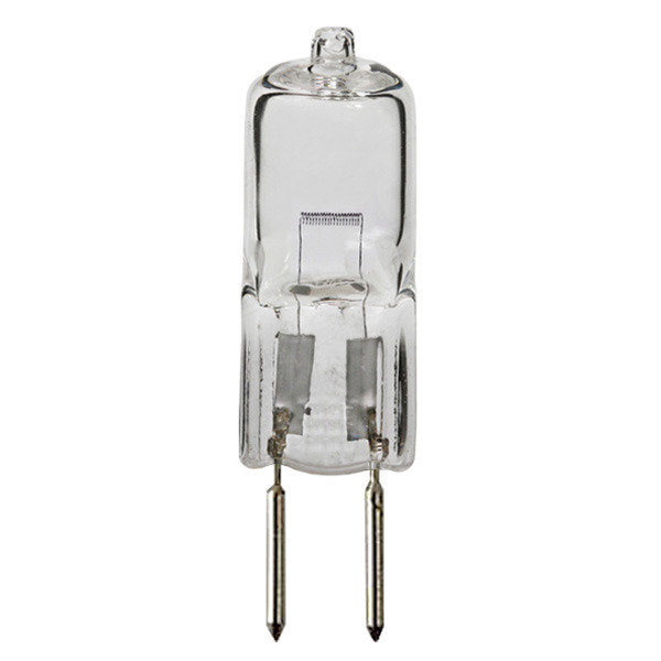 20w T3 G5 3 Base Halogen Clear 12v
