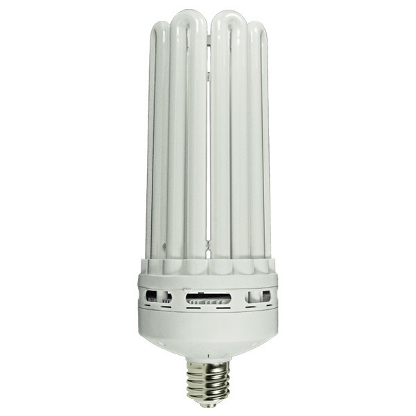 8U CFL - 200 Watt - 400W Equal - 2700K Warm White Image