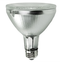 70 Watt - PAR30L Flood - Pulse Start - Metal Halide - Protected Arc Tube - 4000 Kelvin - ANSI M139/O - Medium Base - Universal Burn - CDM70/PAR30/L/M/FL/4K - Philips 15143-1