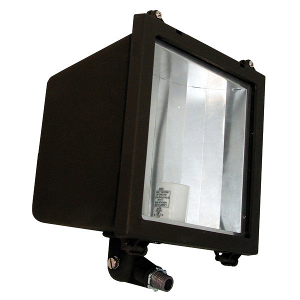 Are Metal Halide Lights Dangerous: 175 Watt Metal Halide Flood Light