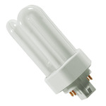 14 Watt - CFL - 2700K Warm White Image