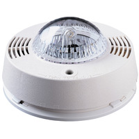 BRK SL177 - AC Powered Strobe Light for the Hearing Impaired - Interconnectable with Smoke and Carbon Monoxide Alarms - 177 Candela Xenon Light - 120 Volt AC