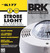 BRK SL177 - AC Powered Strobe Light for the Hearing Impaired