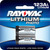 Rayovac RL123A-2A - Lithium Battery Thumbnail