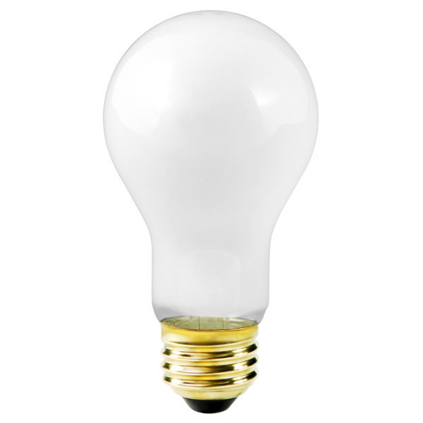 satco s5023 100 watt 34 volt light bulb. Black Bedroom Furniture Sets. Home Design Ideas