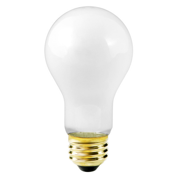 Satco S5013 100 Watt 12 Volt Light Bulb