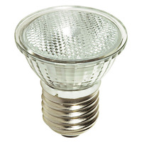 50 Watt - MR16 - EXN Flood - Medium Base - 120 Volt - 2,000 Life Hours - Halogen Light Bulb
