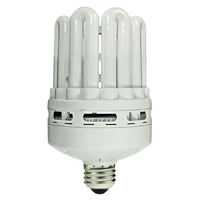 5U CFL - 40 Watt - 100W Equal - 5000K Full Spectrum - 84 CRI - 75 Lumens per Watt
