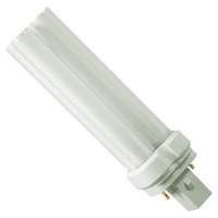 TCP 32027Q-50 - 27W/FDL27EX/D - 27 Watt - 2 Pin GX32d-3 Base - 5000K - CFL